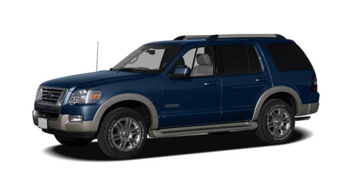 2008 ford explorer eddie bauer v8 4dr all wheel drive pricing and options. Black Bedroom Furniture Sets. Home Design Ideas