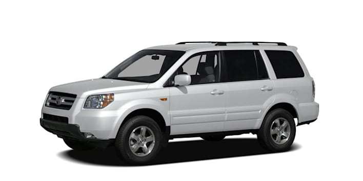 2008 honda pilot ex l 4dr front wheel drive pricing and options. Black Bedroom Furniture Sets. Home Design Ideas
