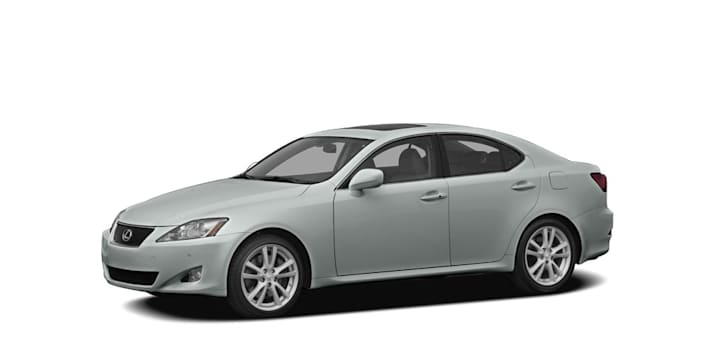 2008 lexus is 350 base 4dr rear wheel drive sedan pricing and options. Black Bedroom Furniture Sets. Home Design Ideas
