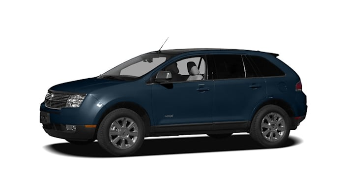 2008 lincoln mkx base 4dr all wheel drive pricing and options. Black Bedroom Furniture Sets. Home Design Ideas