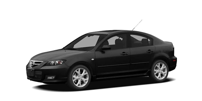2008 mazda mazda3 s grand touring 4dr sedan pricing and. Black Bedroom Furniture Sets. Home Design Ideas