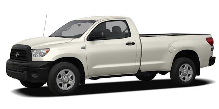 2008 Toyota Tundra Base 5 7l V8 2dr 4x4 Regular Cab Specs And Prices