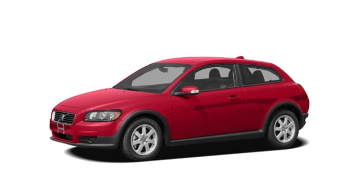 2008 volvo c30 t5 r design m 2dr hatchback pricing and options. Black Bedroom Furniture Sets. Home Design Ideas
