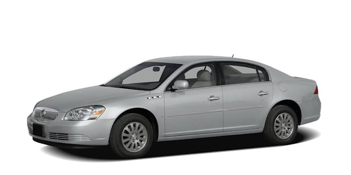 2009 buick lucerne cxl special edition 4dr sedan pricing and options. Black Bedroom Furniture Sets. Home Design Ideas