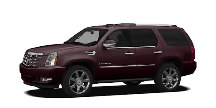 2009 cadillac escalade platinum edition all wheel drive pricing and options. Black Bedroom Furniture Sets. Home Design Ideas