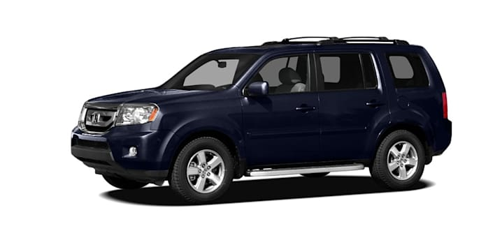 2009 Honda Pilot Touring 4dr Front Wheel Drive Pricing And