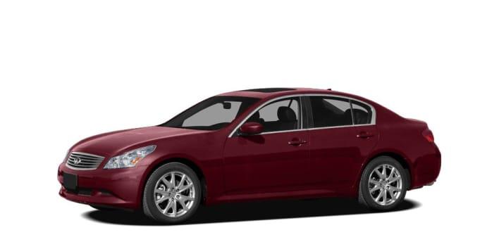 2009 infiniti g37 base 4dr rear wheel drive sedan pricing. Black Bedroom Furniture Sets. Home Design Ideas
