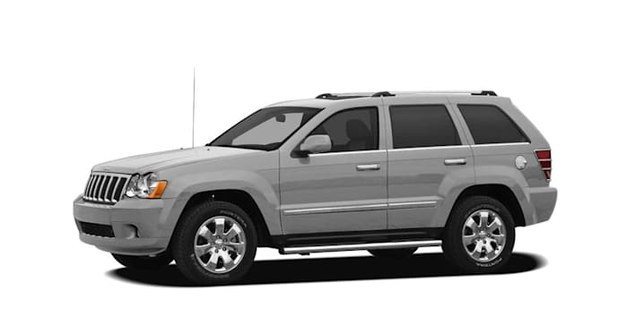 2009 jeep grand cherokee laredo 4dr 4x2 pricing and options. Black Bedroom Furniture Sets. Home Design Ideas