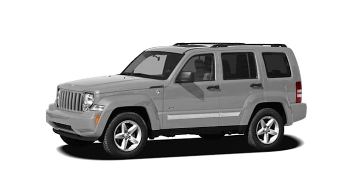 2009 jeep liberty limited edition 4dr 4x4 pricing and options. Black Bedroom Furniture Sets. Home Design Ideas