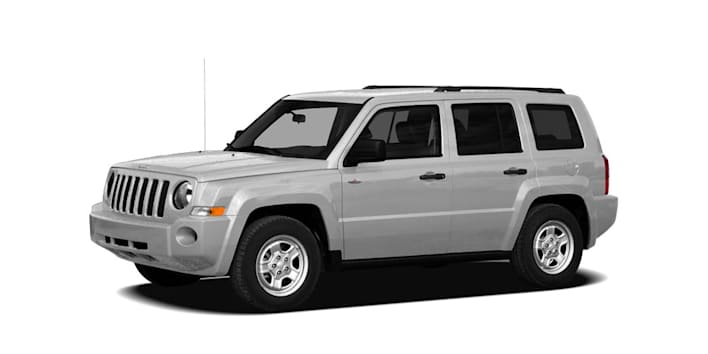 2009 jeep patriot sport 4dr front wheel drive pricing and options. Black Bedroom Furniture Sets. Home Design Ideas