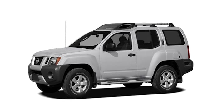 2009 Nissan Xterra Off Road 4dr 4x4 Pricing And Options