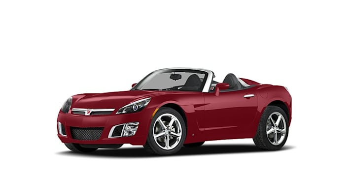 2009 saturn sky ruby red special edition 2dr convertible pricing and options. Black Bedroom Furniture Sets. Home Design Ideas