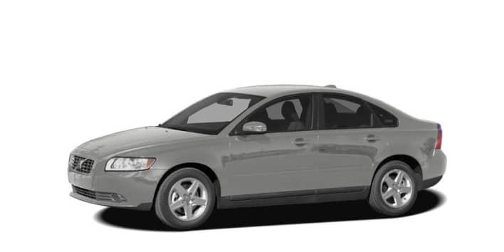 2009 Volvo S40 T5 R-Design 4dr All-wheel Drive Sedan ...