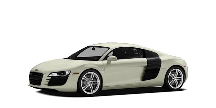 2010 audi r8 4 2 2dr all wheel drive quattro coupe pricing. Black Bedroom Furniture Sets. Home Design Ideas