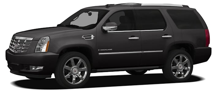 2010 cadillac escalade platinum edition all wheel drive pricing and options. Black Bedroom Furniture Sets. Home Design Ideas