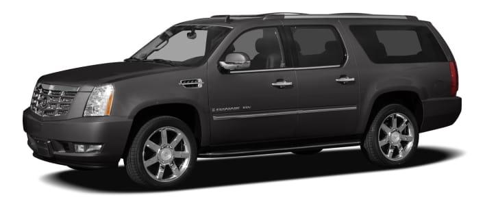2010 cadillac escalade esv platinum edition all wheel drive pricing and options. Black Bedroom Furniture Sets. Home Design Ideas