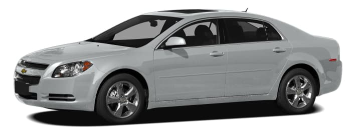 2010 chevrolet malibu lt w 2lt 4dr sedan specs and prices - 2010 chevy malibu exterior colors ...