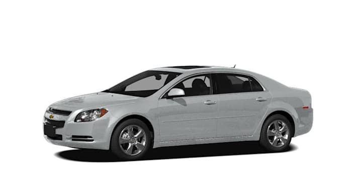 2010 chevrolet malibu lt w 1lt 4dr sedan pricing and options - 2010 chevy malibu exterior colors ...