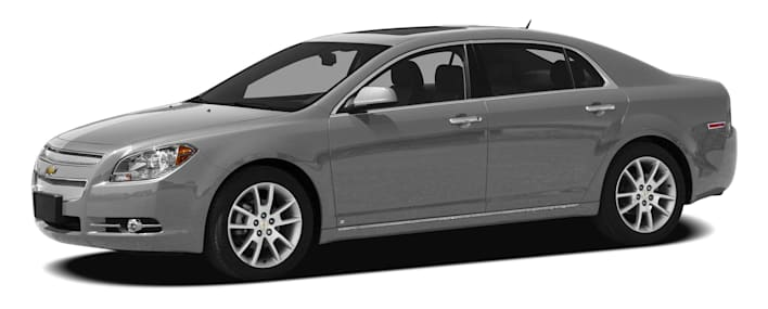 2010 chevrolet malibu ltz 4dr sedan pricing and options - 2010 chevy malibu exterior colors ...