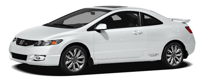 2010 honda civic si 2dr coupe specs and prices. Black Bedroom Furniture Sets. Home Design Ideas