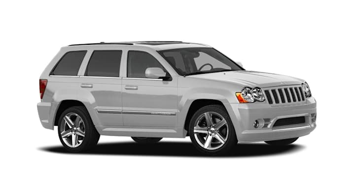 2010 jeep grand cherokee srt8 4dr 4x4 pricing and options. Black Bedroom Furniture Sets. Home Design Ideas