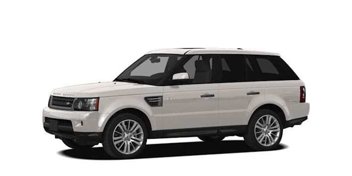 2010 land rover range rover sport hse 4dr all wheel drive pricing and options. Black Bedroom Furniture Sets. Home Design Ideas