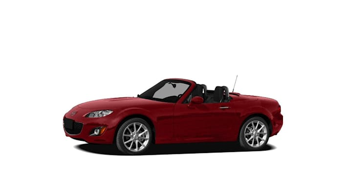 2010 mazda mx 5 miata touring power retractable hard top. Black Bedroom Furniture Sets. Home Design Ideas