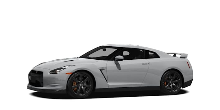 2010 nissan gt r base 2dr all wheel drive coupe pricing and options. Black Bedroom Furniture Sets. Home Design Ideas