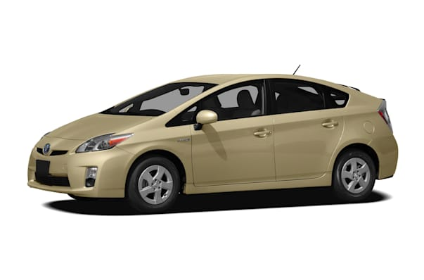 2010 Toyota Prius Iii 5dr Hatchback Specs And Prices