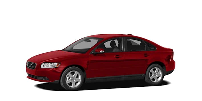2010 volvo s40 t5 r design 4dr front wheel drive sedan. Black Bedroom Furniture Sets. Home Design Ideas