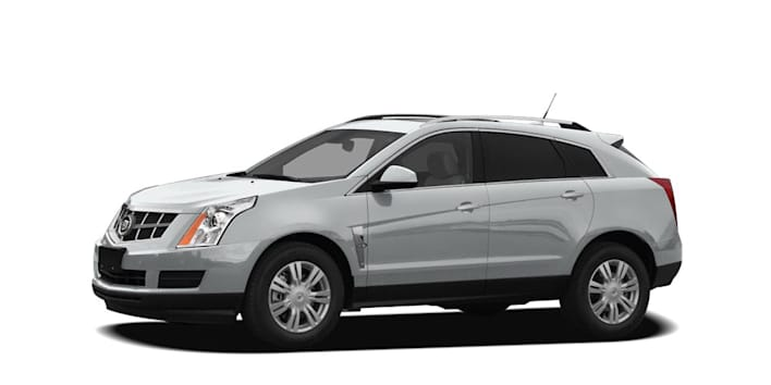 2011 cadillac srx performance collection 4dr front wheel drive pricing and options. Black Bedroom Furniture Sets. Home Design Ideas