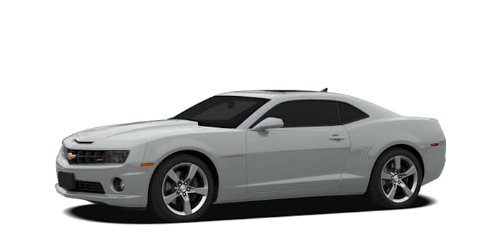 2011 Chevrolet Camaro 1SS 2dr Coupe Specs and Prices