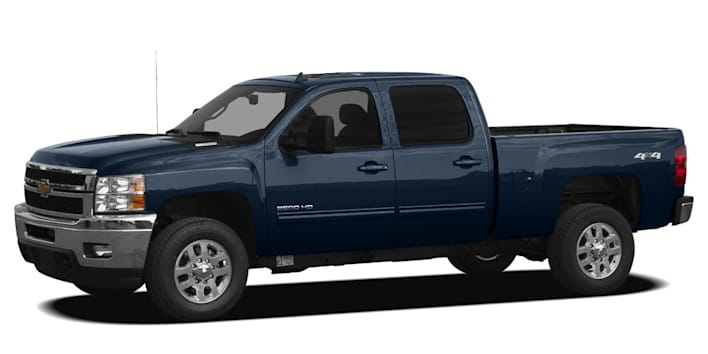 2011 chevrolet silverado 2500hd work truck 4x4 crew cab 6 6 ft box 153 7 in wb pricing and options. Black Bedroom Furniture Sets. Home Design Ideas
