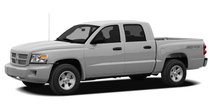 2011 dodge dakota bighorn lonestar 4x4 crew cab 131 3 in wb pricing and options. Black Bedroom Furniture Sets. Home Design Ideas