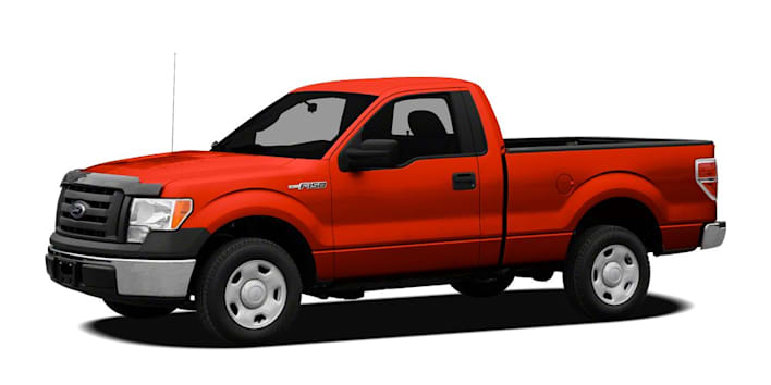 2011 ford f 150 stx 4x2 regular cab styleside 6 5 ft box 126 in wb pricing and options. Black Bedroom Furniture Sets. Home Design Ideas