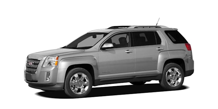 2011 gmc terrain sle 1 front wheel drive sport utility pricing and options. Black Bedroom Furniture Sets. Home Design Ideas