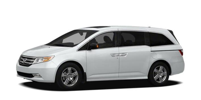 2011 Honda Odyssey Ex Passenger Van Specs And Prices