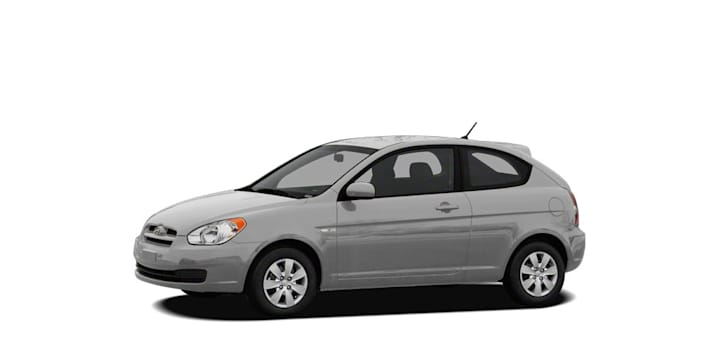 2011 Hyundai Accent >> 2011 Hyundai Accent Gs 2dr Hatchback Pictures