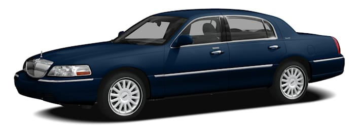 2011 Lincoln Town Car Signature L Retail 4dr Sedan Specs And Prices
