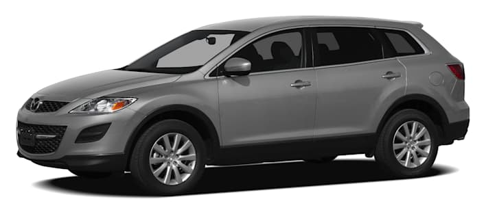 2011 mazda cx 9 sport 4dr all wheel drive pricing and options. Black Bedroom Furniture Sets. Home Design Ideas