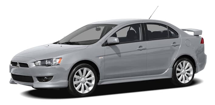 2011 Mitsubishi Lancer Es 4dr Front Wheel Drive Sedan Pricing And Options