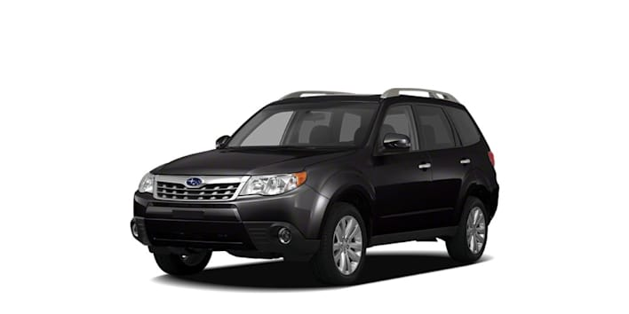 2011 subaru forester 2 5x 4dr all wheel drive specs and prices. Black Bedroom Furniture Sets. Home Design Ideas