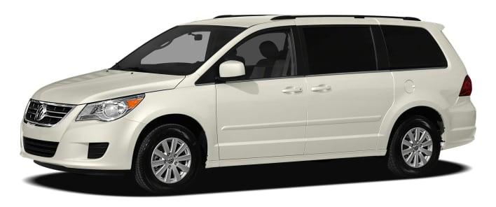 2011 Volkswagen Routan S 4dr Passenger Van Pricing And Options