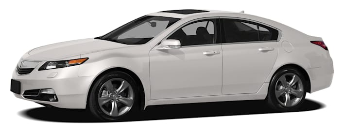 2012 acura tl 3 7 4dr all wheel drive sedan pricing and options. Black Bedroom Furniture Sets. Home Design Ideas
