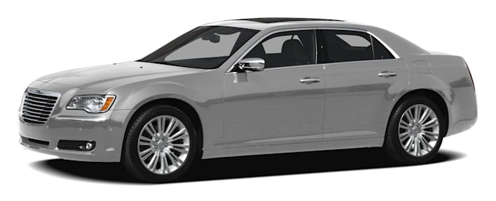 2012 chrysler 300c luxury series 4dr all wheel drive sedan pricing and options. Black Bedroom Furniture Sets. Home Design Ideas
