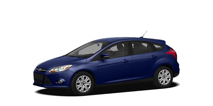 2012 ford focus titanium 4dr hatchback specs and prices. Black Bedroom Furniture Sets. Home Design Ideas
