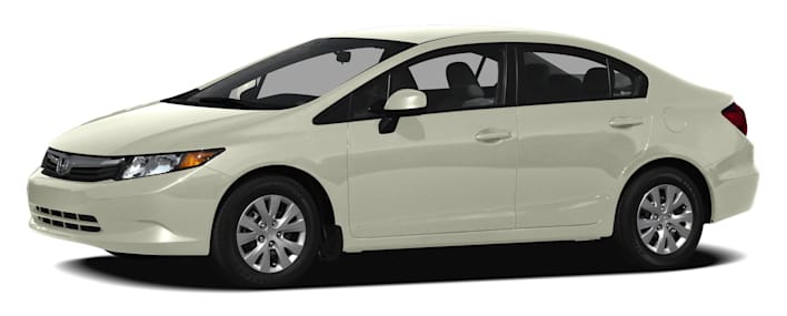 2012 honda civic lx 4dr sedan specs and prices. Black Bedroom Furniture Sets. Home Design Ideas