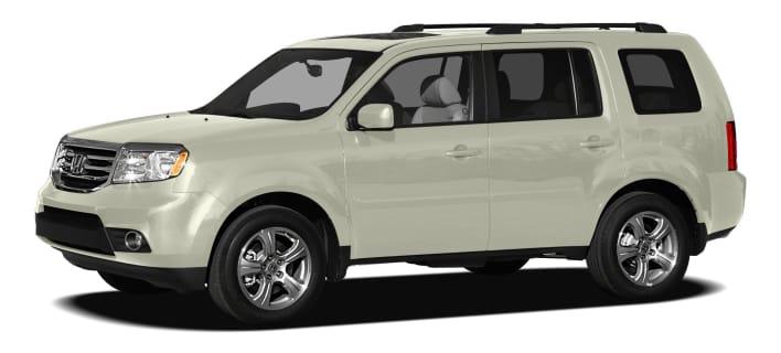 2012 honda pilot ex l 4dr front wheel drive pricing and. Black Bedroom Furniture Sets. Home Design Ideas