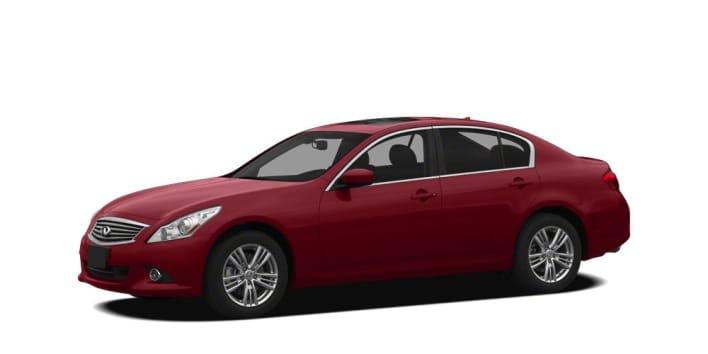 2012 INFINITI G37x Base 4dr All-wheel Drive Sedan Pricing ...