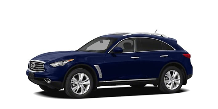 2012 infiniti fx35 limited edition 4dr all wheel drive pricing and options. Black Bedroom Furniture Sets. Home Design Ideas